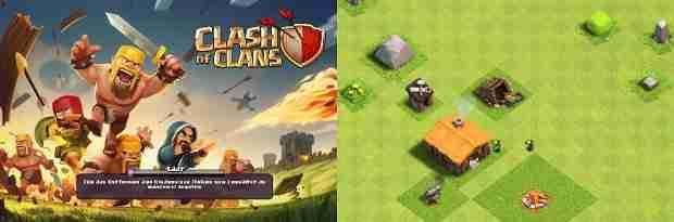 Die Clash of Clans App – Tipps und Tricks