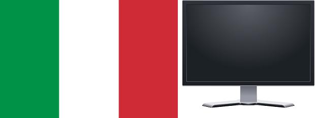 Italienisches TV kostenlos online im Live Stream sehen – So geht's