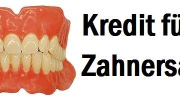 Kredit für Zahnersatz – Tipps und Tricks