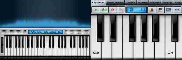 Die Music Studio App – Tipps und Tricks