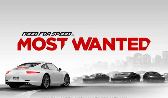 Die Need for Speed – Most wanted App – Tipps und Tricks