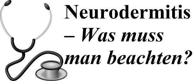 Neurodermitis – eine Krankheit mit vielen Perspektiven