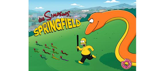 Die Simpsons Springfield-App – Tipps und Tricks