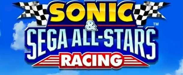 Die Sonic & Sega All-Stars Racing App – Tipps und Tricks