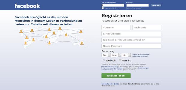 Facebook.com – Wie die Idee zum Konzern wurde und wieso die Begeisterung groß ist
