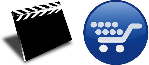 Filme online günstig kaufen – Wie und wo?
