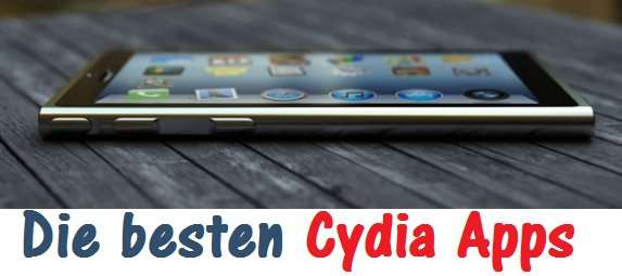 Die besten Cydia Apps – Jailbreak