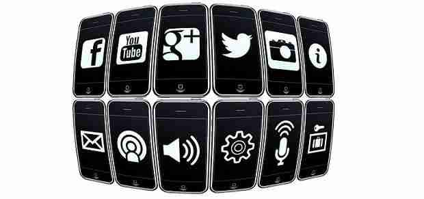Was wäre das iPhone ohne Apps?