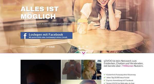 Dating-apps für android tablet