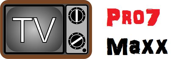 Pro7 Maxx Livestream