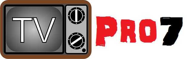 Prosieben / Pro7 Live Stream gratis online sehen – so geht's