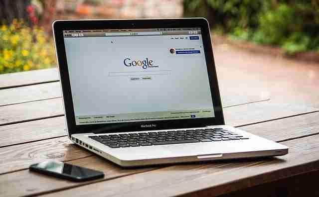 Wofür benötige ich ein Google Konto?