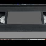 VHS-Ankauf – So bekommen Sie Geld für alte Videokassetten