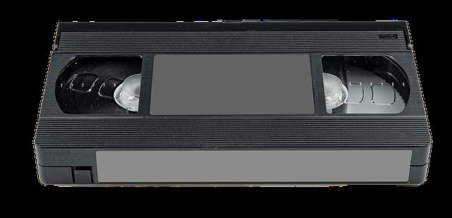 Videokassetten Ankauf