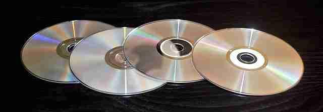 Hörbuch: Von CD auf MP3 – eine Anleitung zur Übertragung