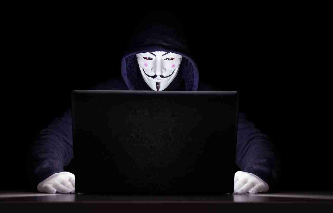 Anonymous Fakten