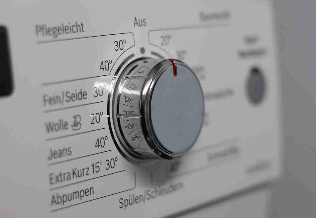 Bauknecht Waschmaschine Fehler