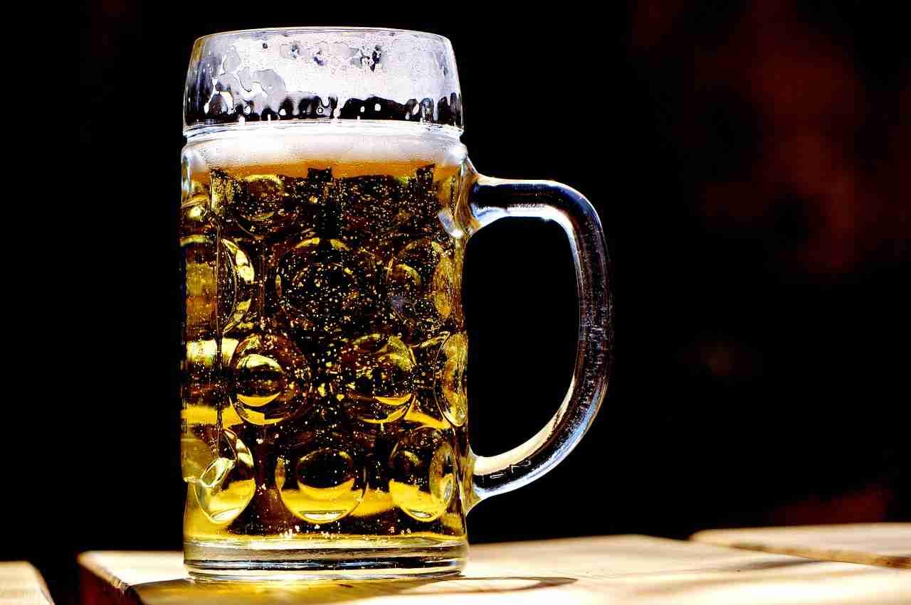 Bier Promille