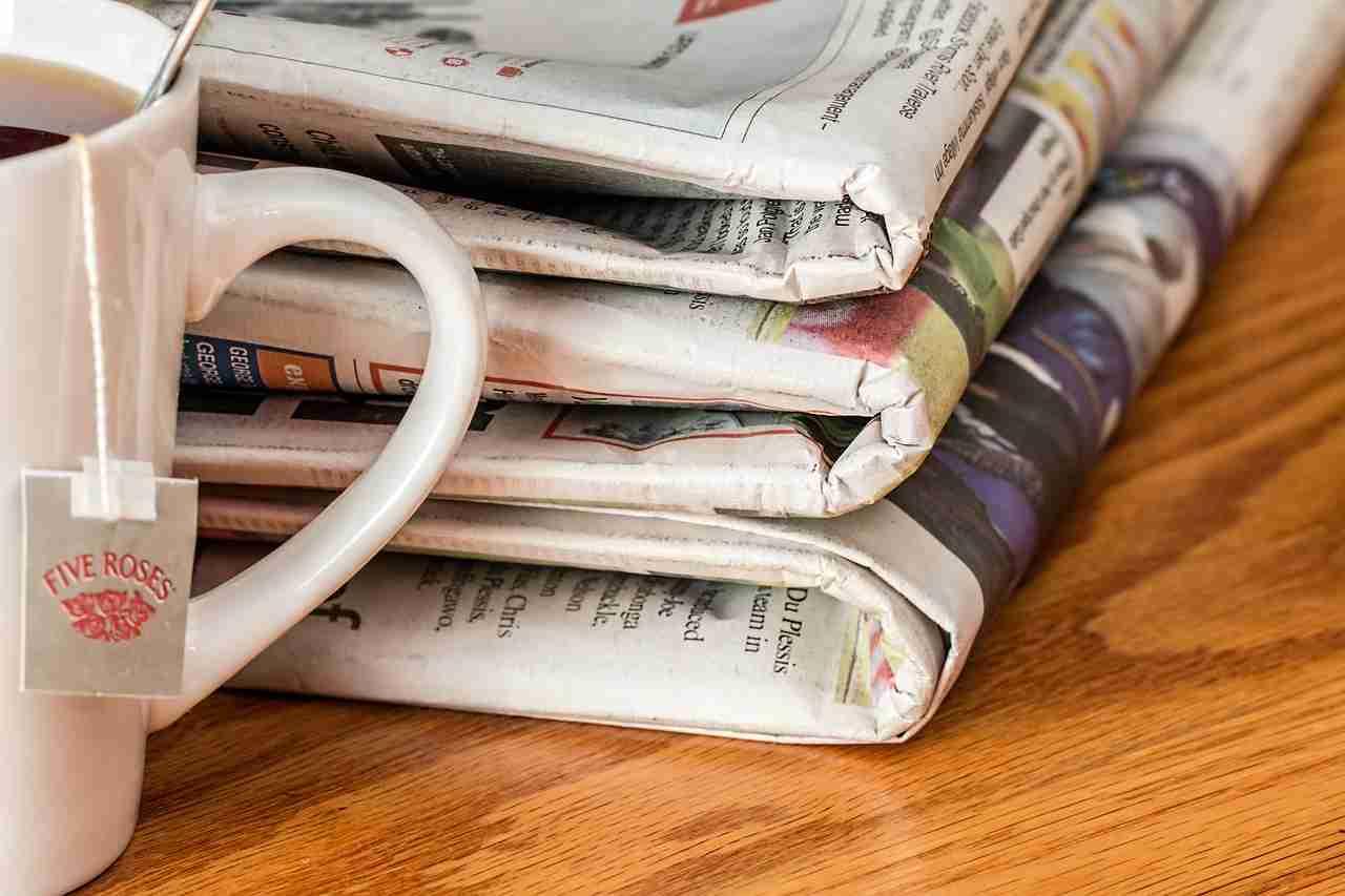Ruhr Nachrichten kündigen