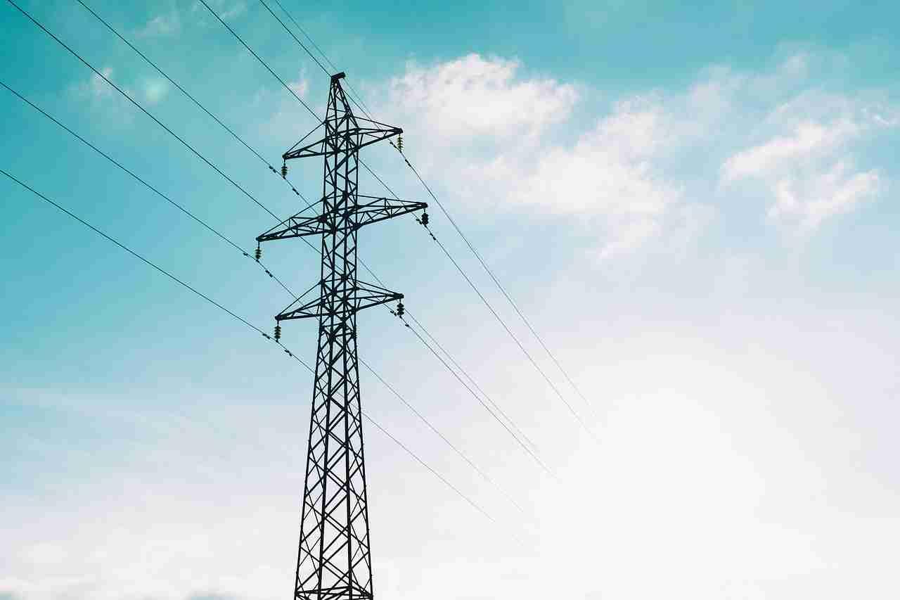 Strom Anbieter wechseln