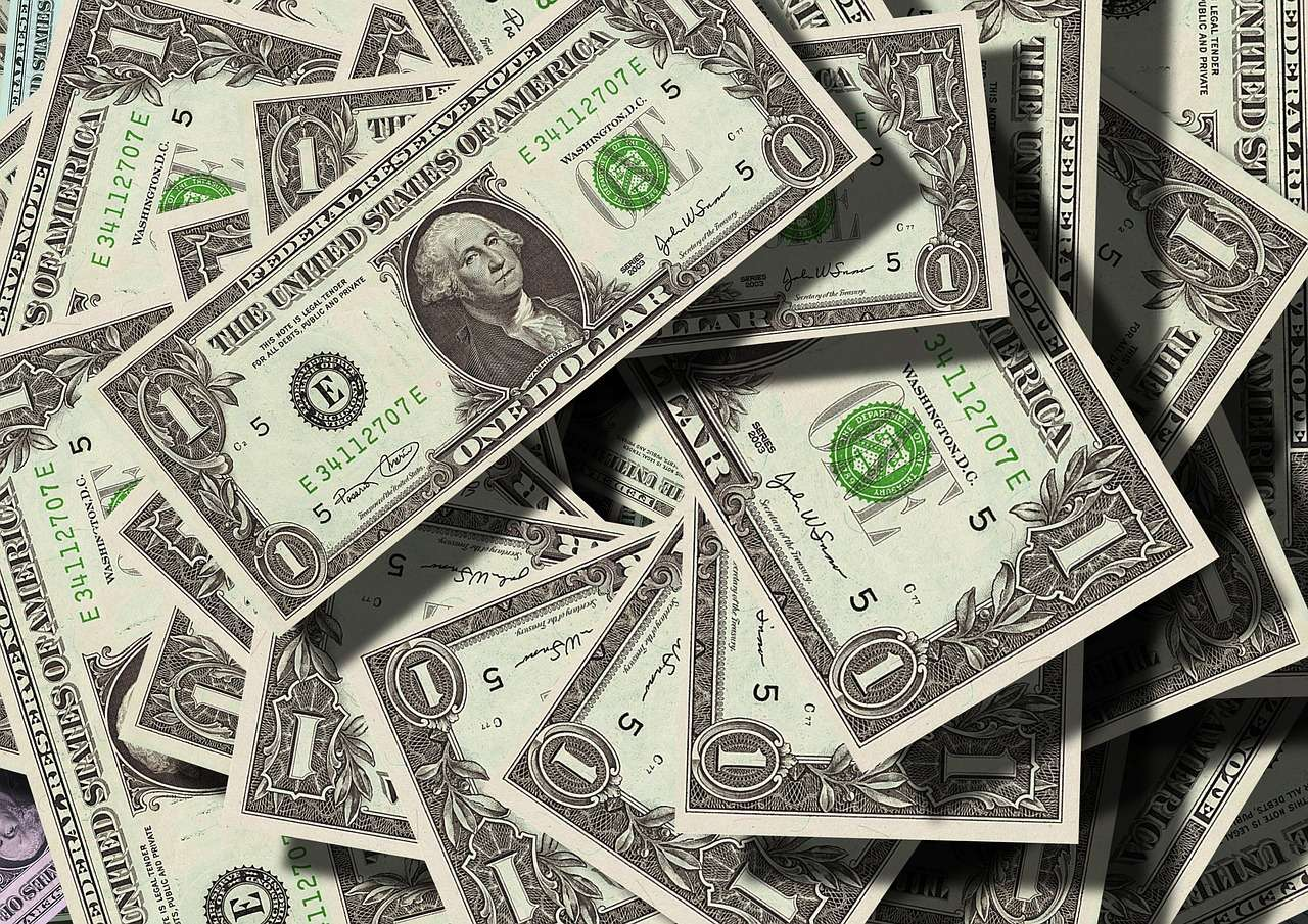 Western Union Geld