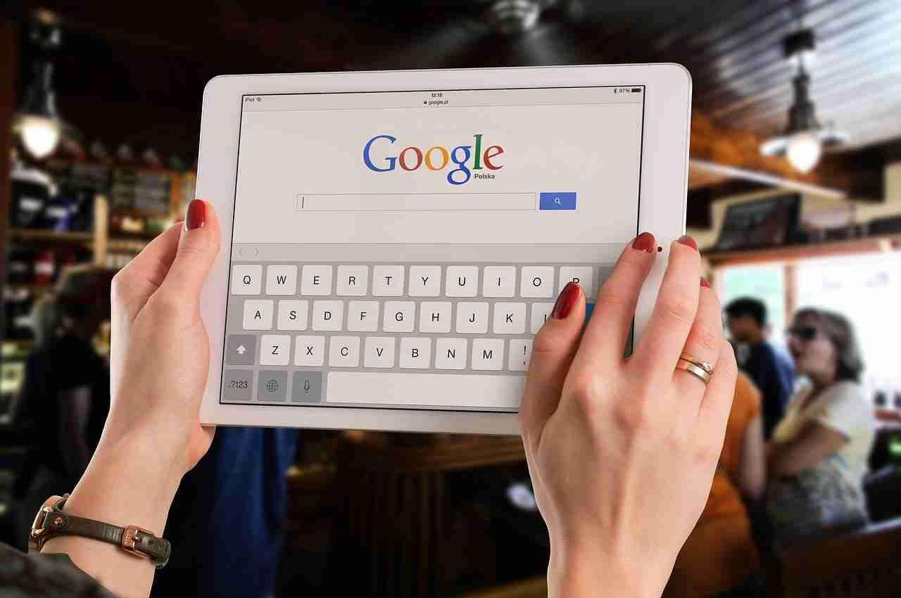 Google Personensuche Mit Bild