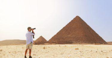 Ägypten Visum