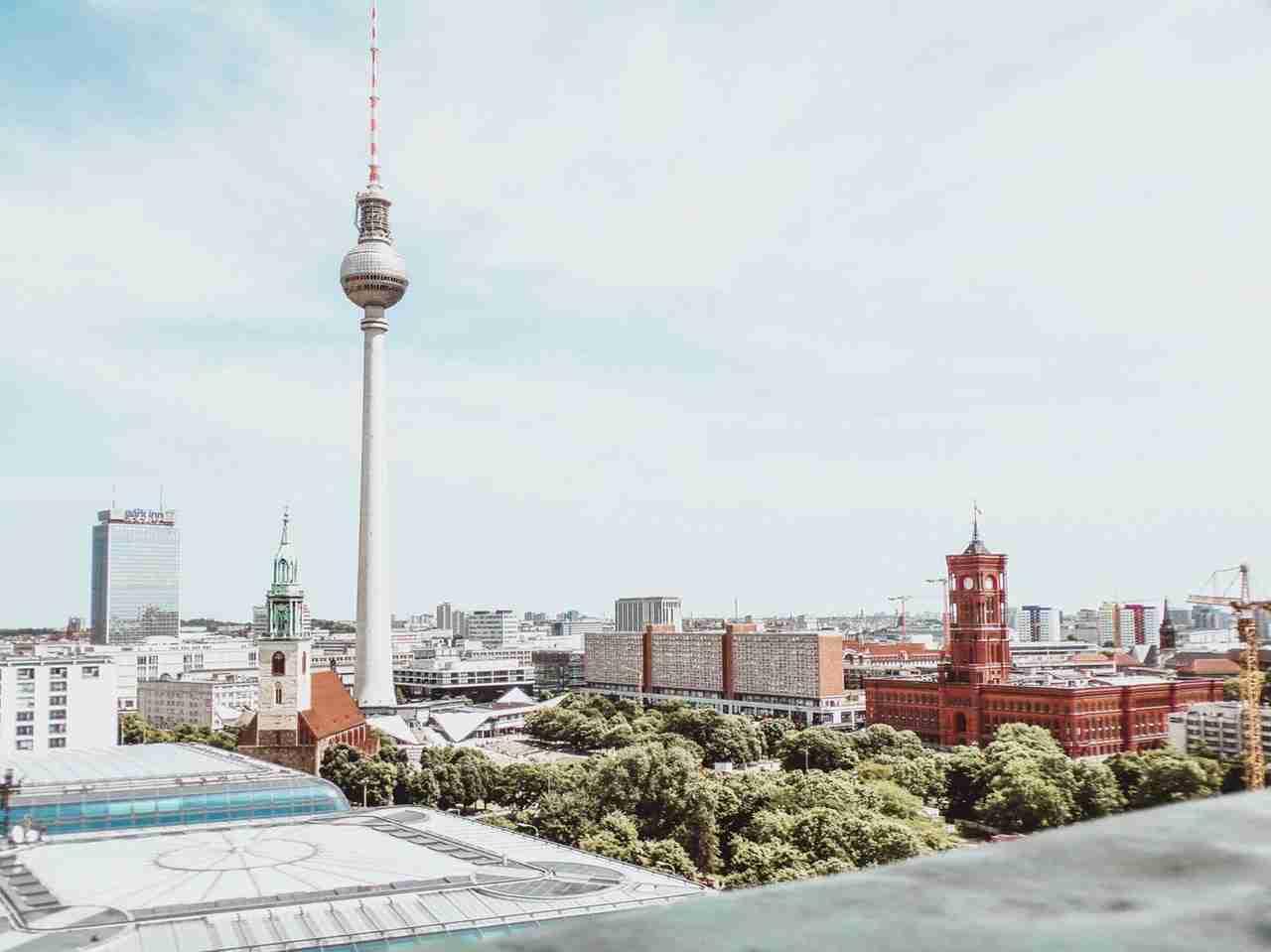 Airbnb Berlin
