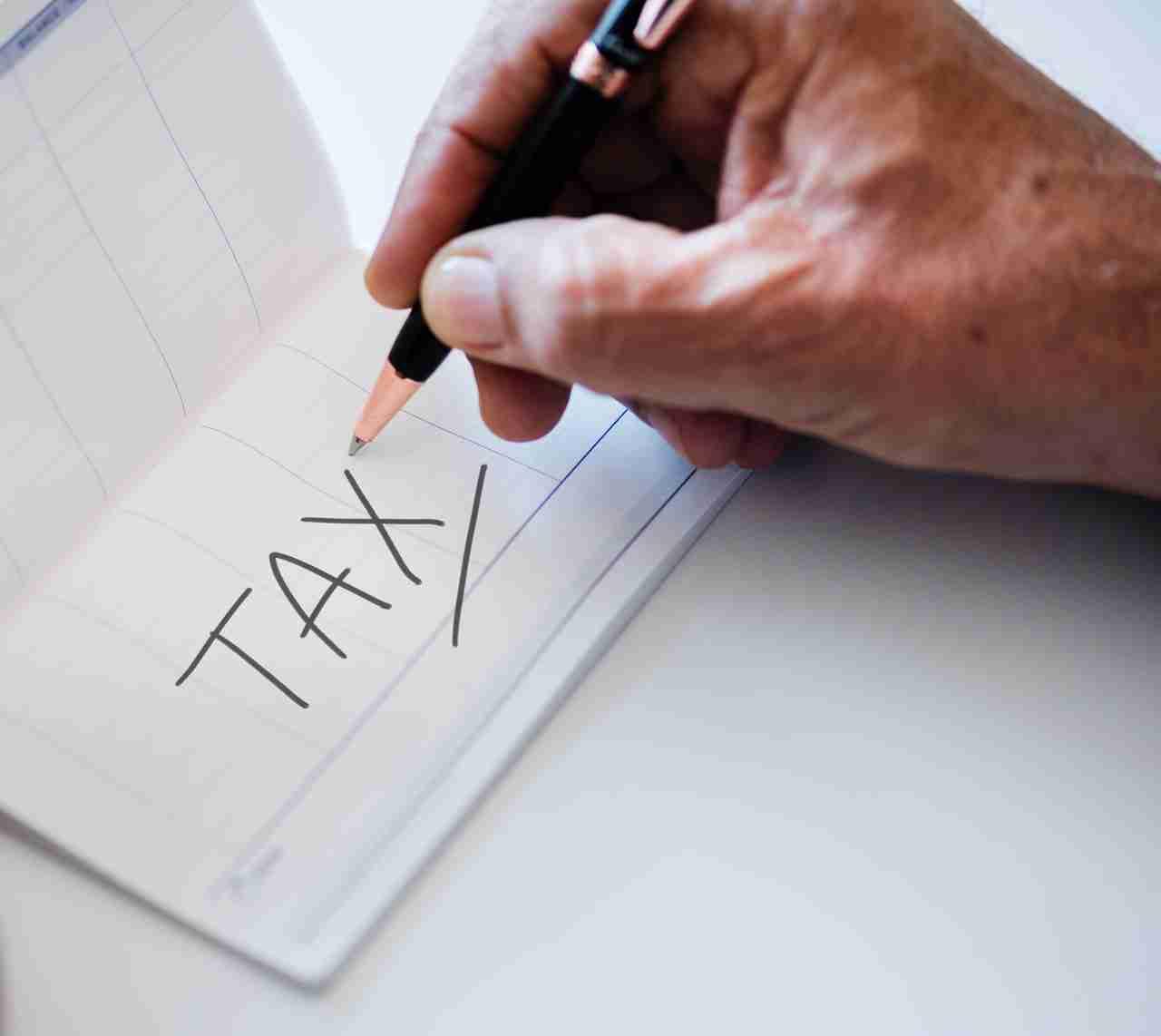 Airbnb Steuern zahlen