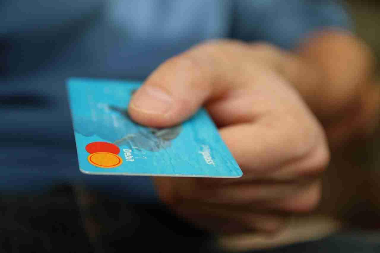 EC-Karte verloren