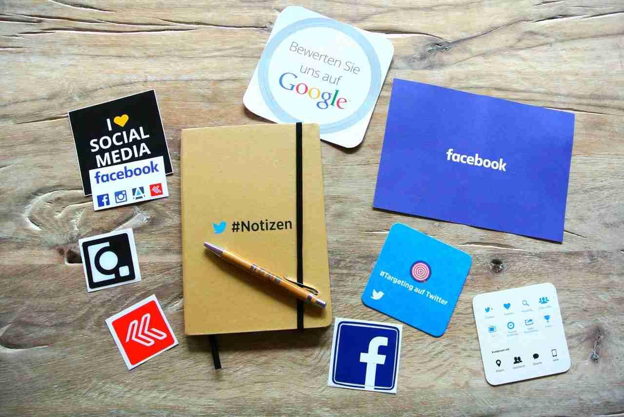 Facebook Design ändern