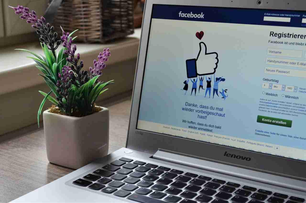 Facebook Werbung vermeiden