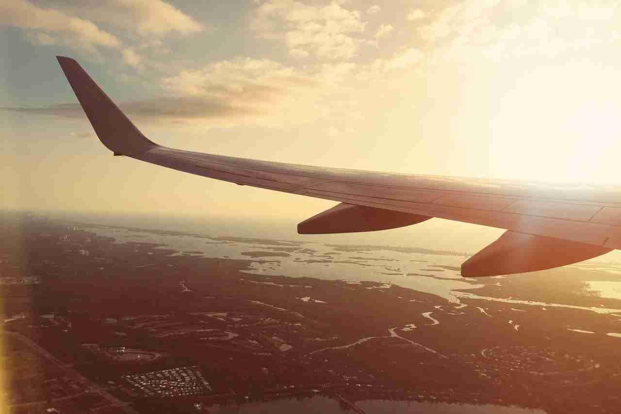 Fliegen ohne Reisepass