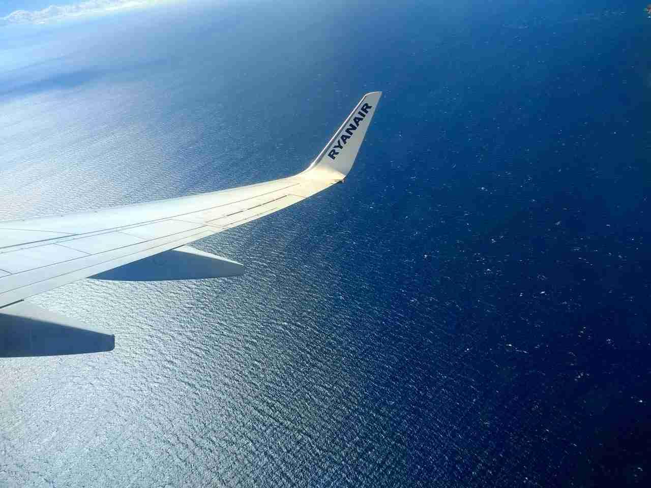Flug stornieren bei Ryanair