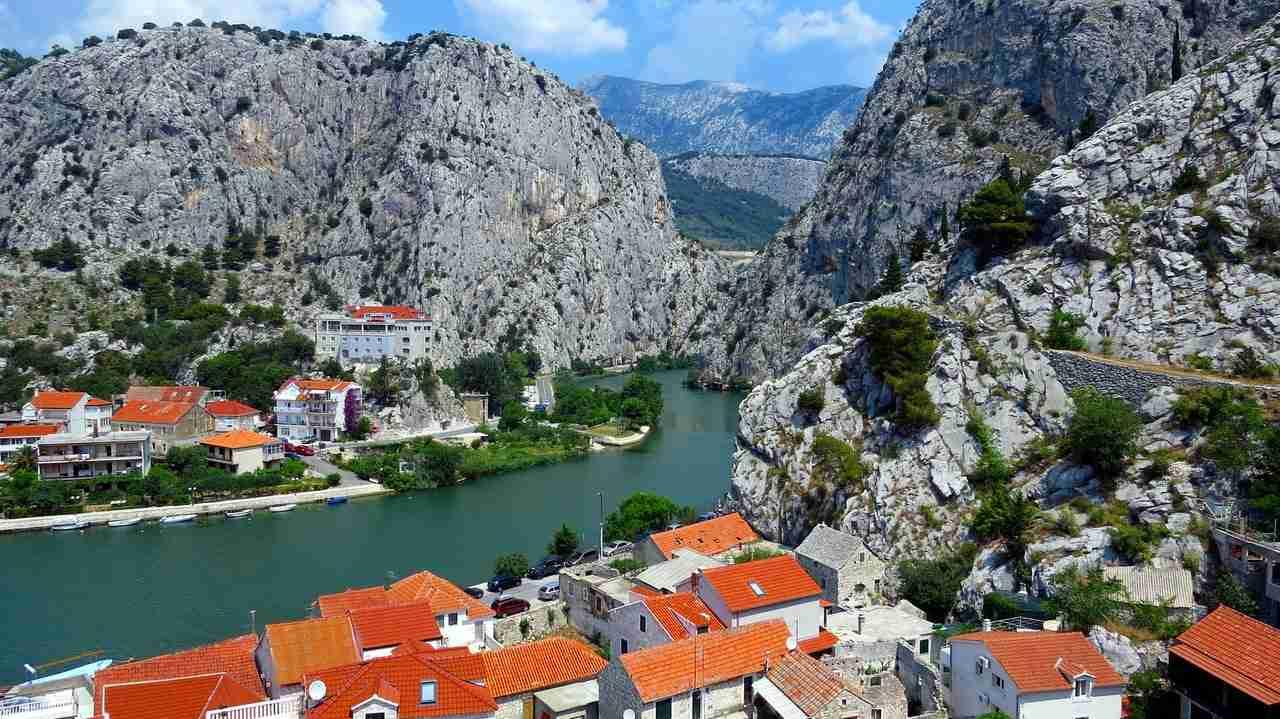 Kroatien Reise