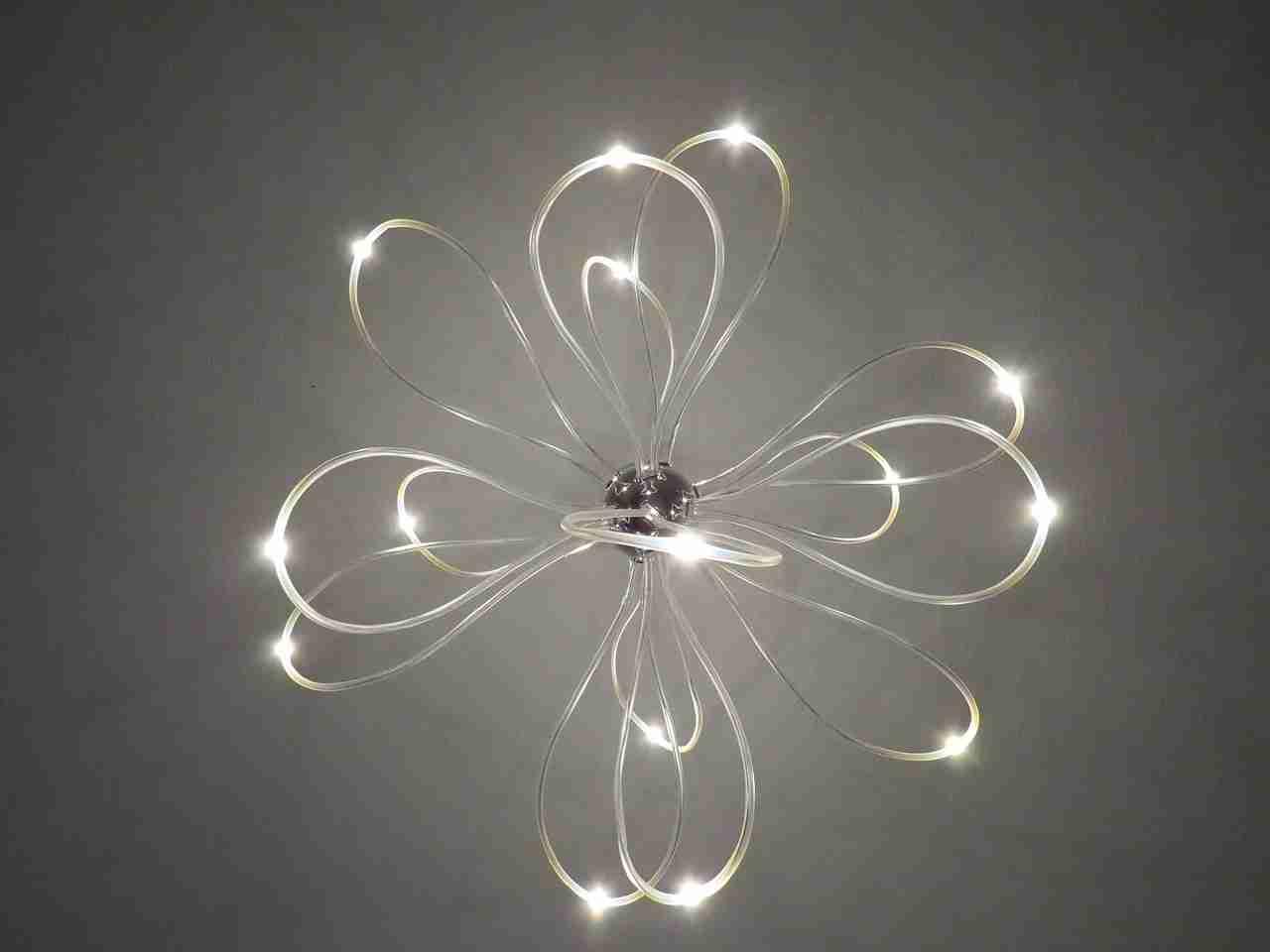 LED Lampe selbst bauen