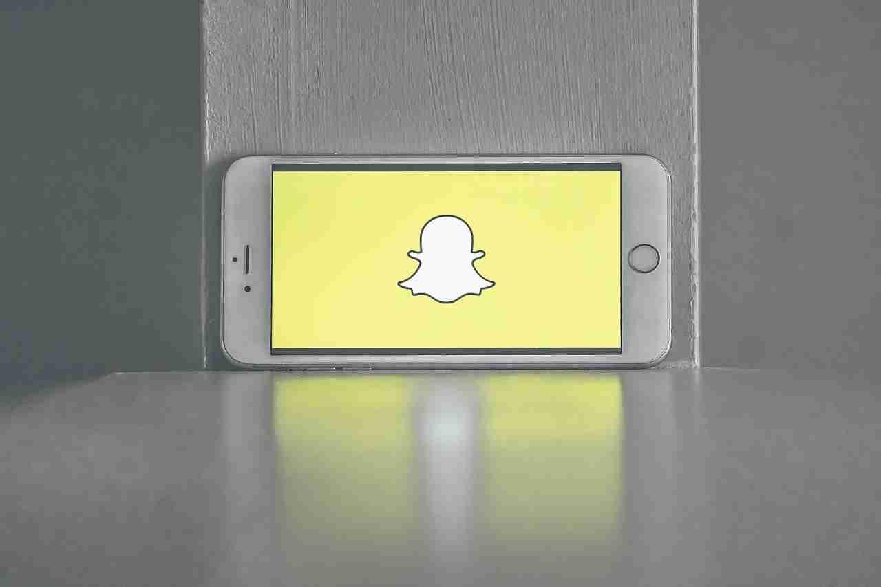 Snapchat Problem beheben