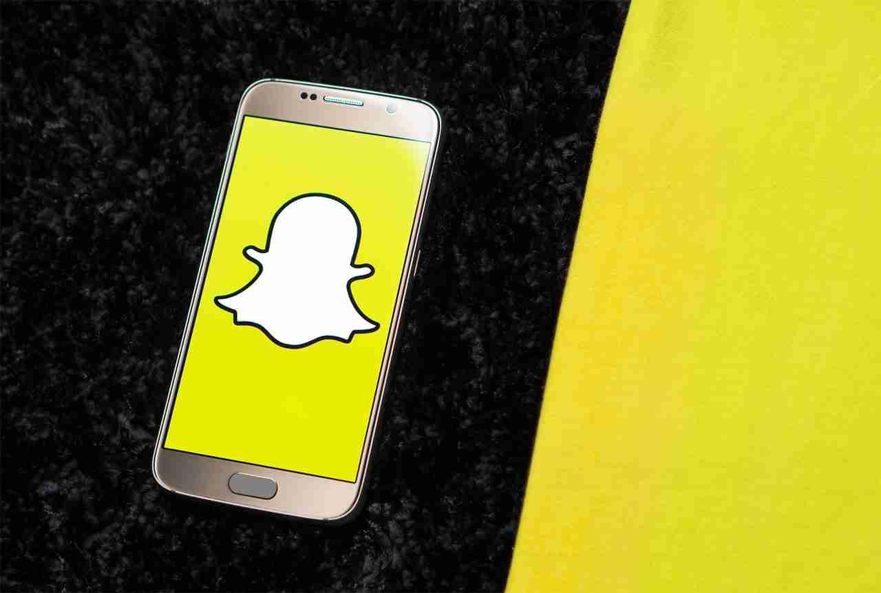 Snapchat Instagram Vergleich