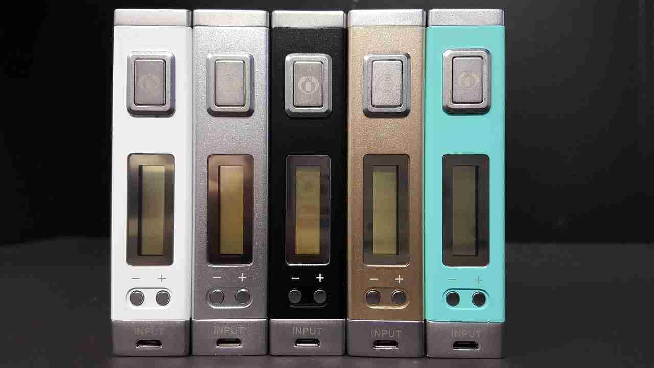 Unterschied MTL und DL E-Zigarette