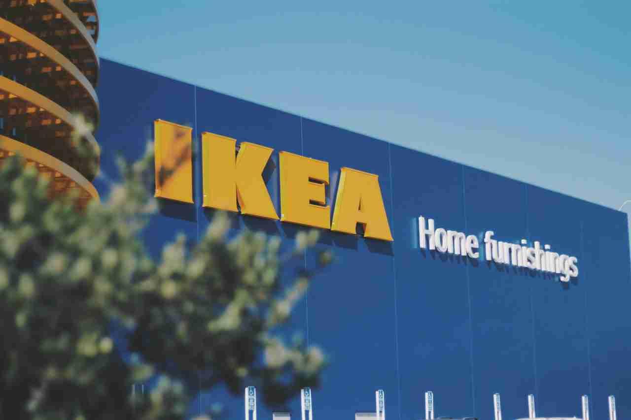 IKEA Lieferung Zeit
