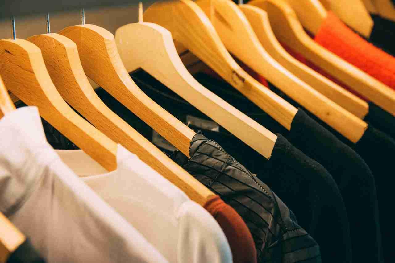 Kinderkleidung verkaufen