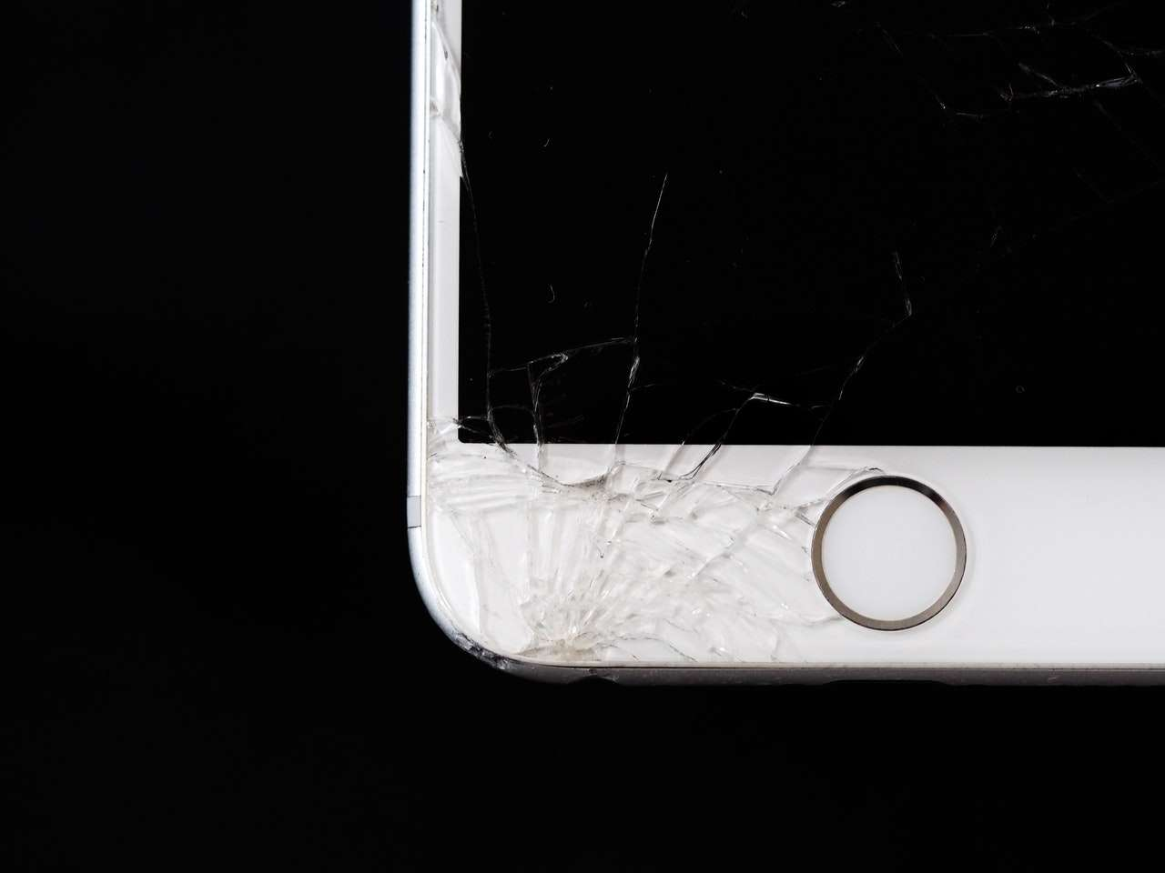 iPhone X kaputt Apple