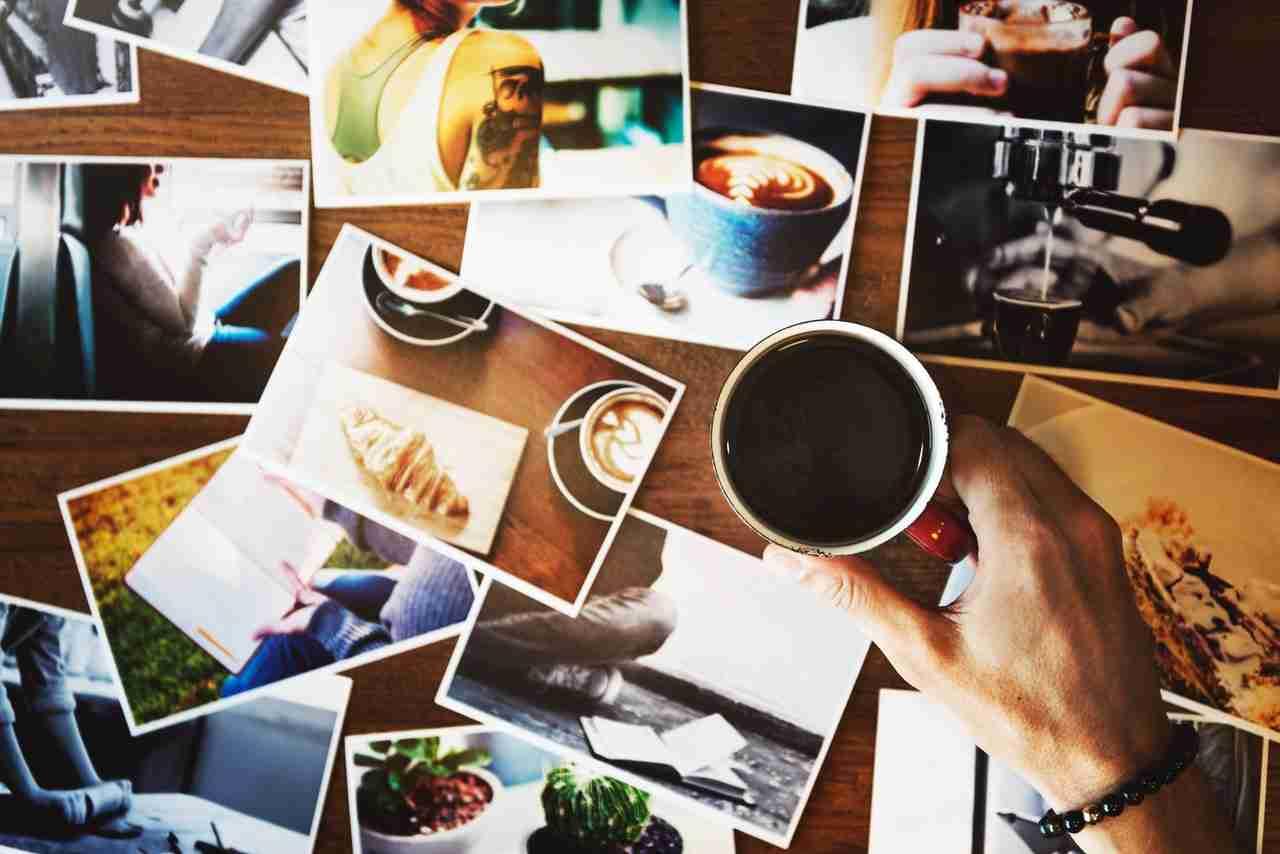 Bilder ausdrucken