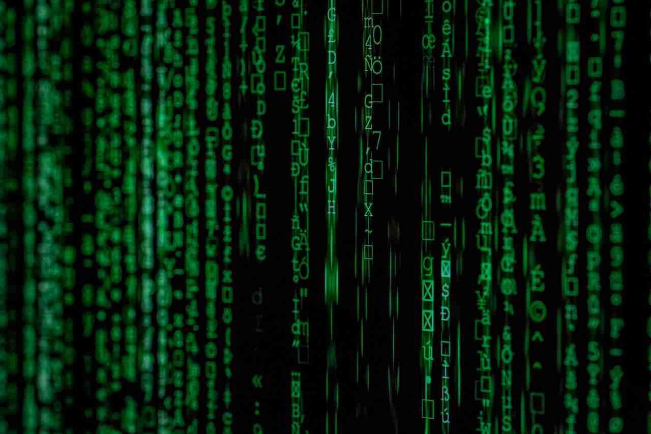 Datensicherheit Datenschutz