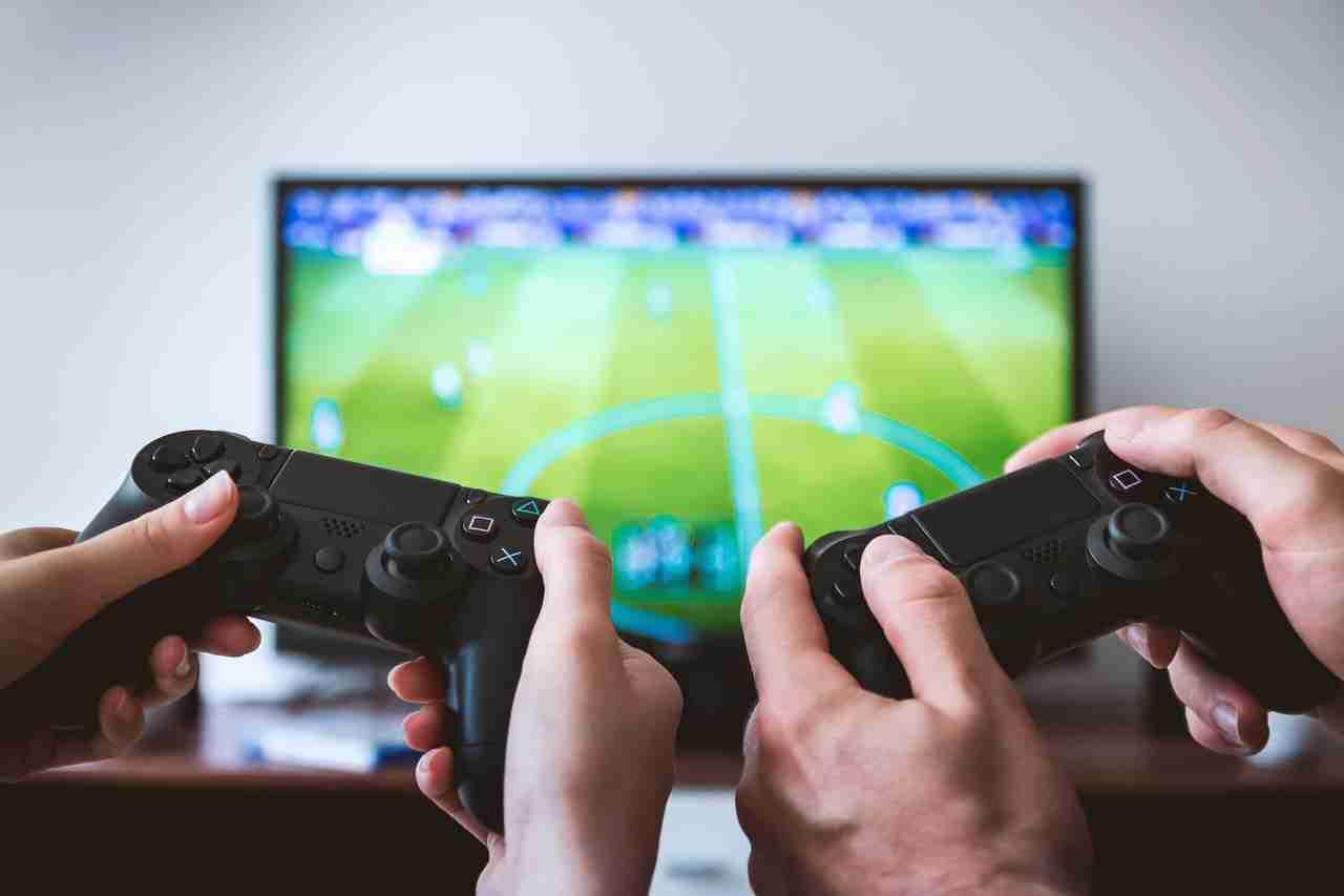 Playstation TV verbinden