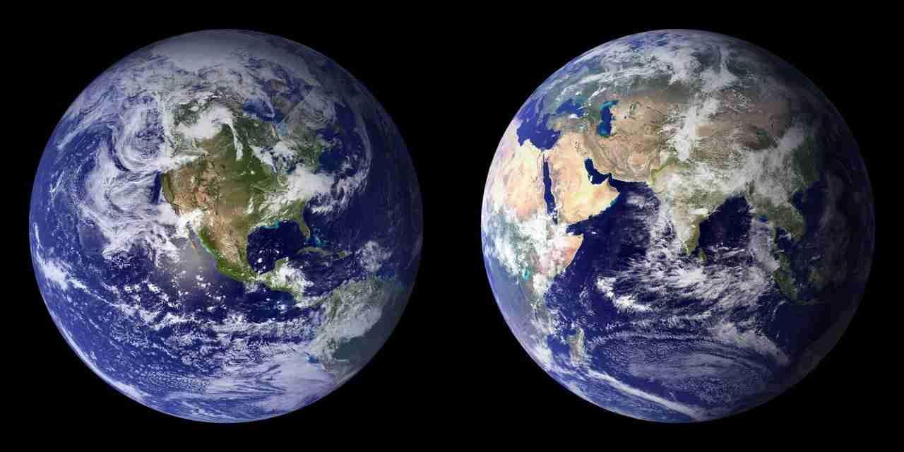 Google Earth Sonne beobachten