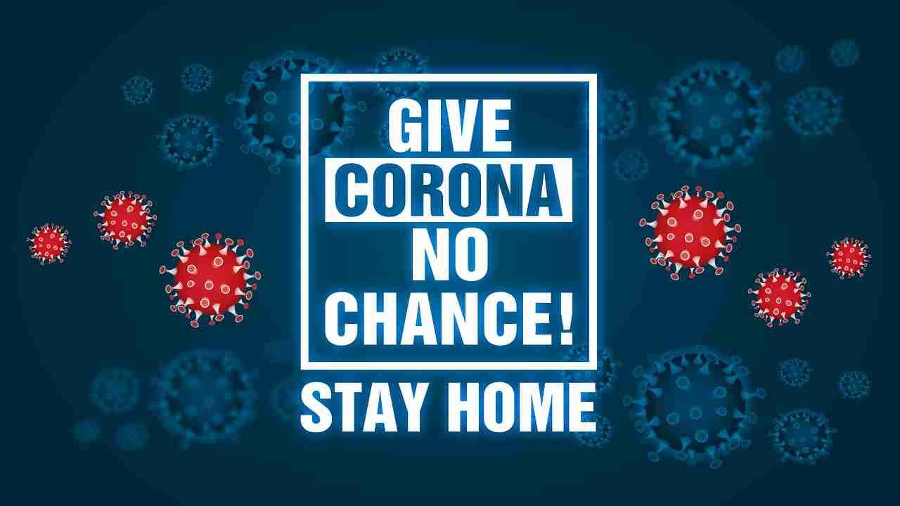 Corona Beschäftigungen zuhause
