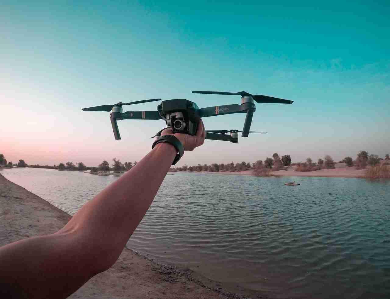 Drohne fliegen Vorschriften