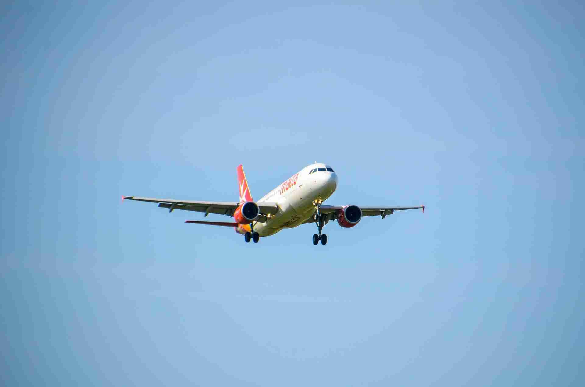 Malta Air Corona