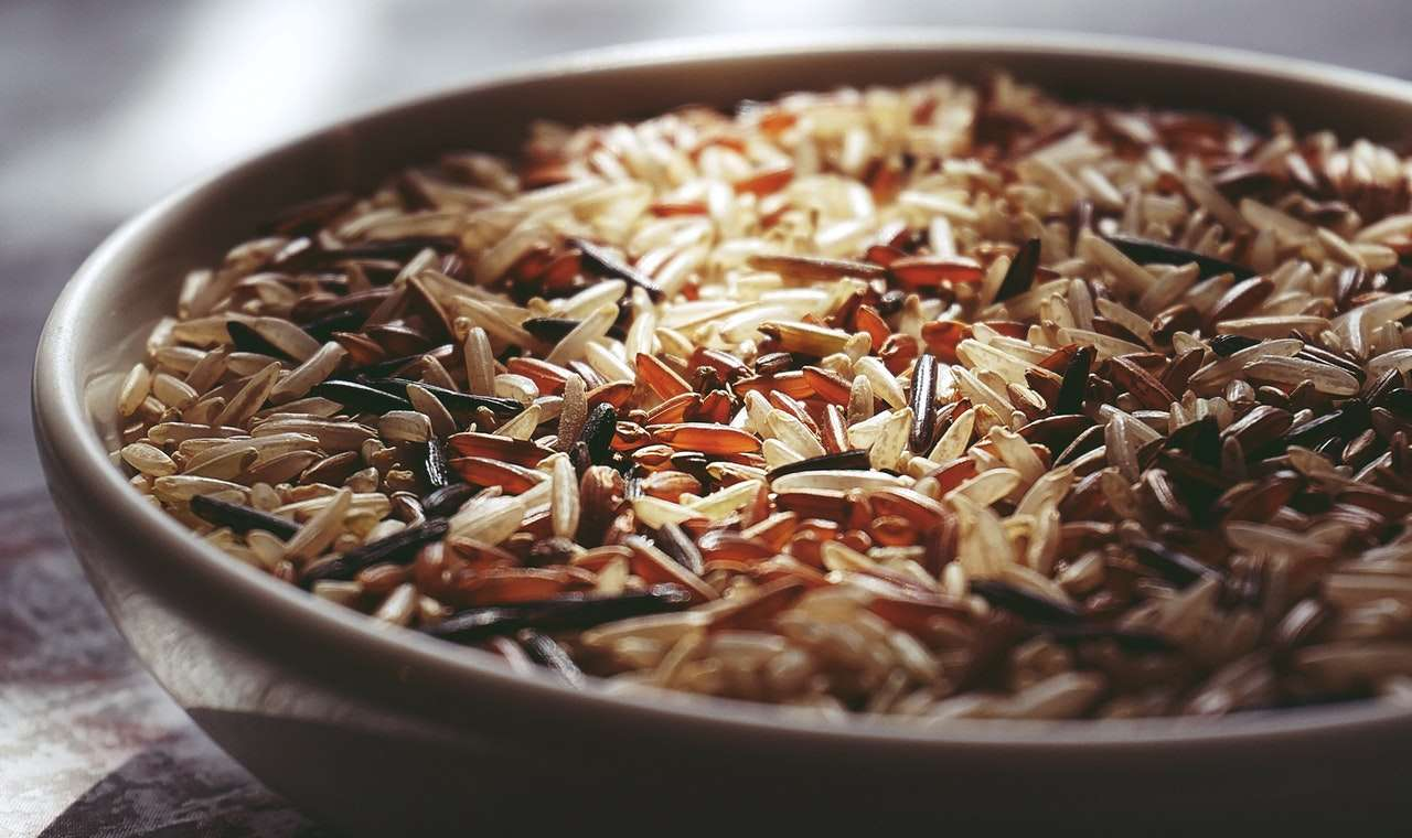 Wie Lange Hält Reis